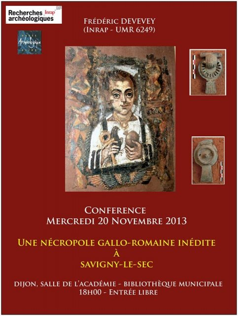 vignette Devevey conference nov 2013, nov. 2013