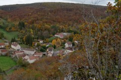 Val-Suzon Bas, oct. 2020